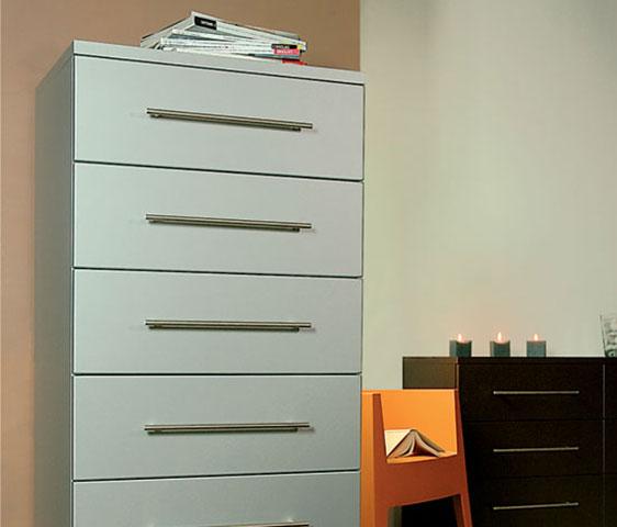 City cassettiere com mobili contenitore per centri for Arredamento nail center
