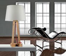 lampade da lavoro e d 39 arredo per nail center metr design
