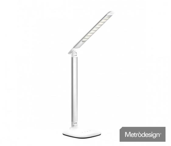 Lampada Smart Per Tavolo Unghie Con Luce Regolabile Per Nail Artist Metrodesign Arredamento Per Nail Center