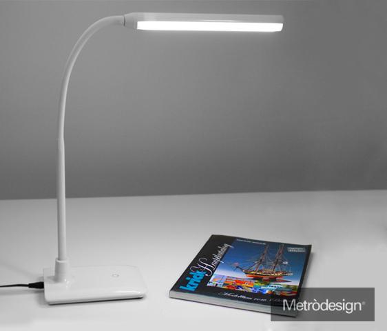 Lampada tavolo unghie uno duo con luce led per un miglior servizio metr design arredamento - Lampada da tavolo per ricostruzione unghie ...