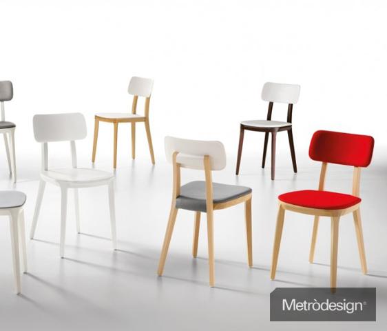 Seduta clienti venice per nail center metr design for Arredamento nail center